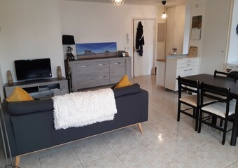 Renting Apartment 2 rooms 50m² Rambouillet (78120) - Photo 1