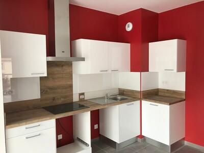 Location Appartement 3 pièces 73m² L' Étrat (42580) - Photo 1