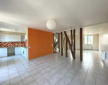 Location Appartement 5 pièces 107m² Brive-la-Gaillarde (19100) - photo