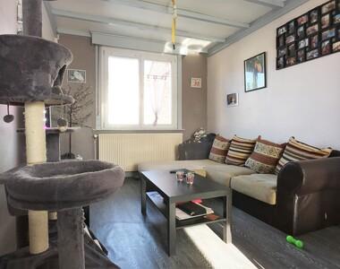 Location Appartement 2 pièces 42m² Bailleul (59270) - photo