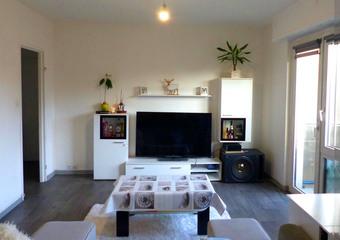 Vente Appartement 3 pièces 73m² Mulhouse (68200) - photo