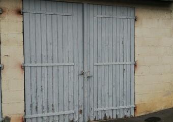 Location Garage 16m² Argenton-sur-Creuse (36200) - Photo 1