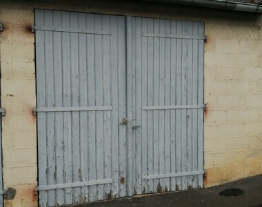 Location Garage 16m² Argenton-sur-Creuse (36200) - photo