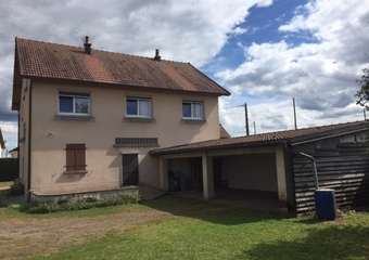 Sale House 5 rooms 106m² Lure - photo