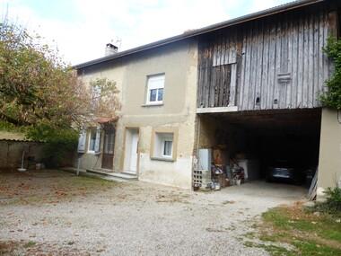 Vente Maison 4 pièces 99m² Beaurepaire (38270) - photo