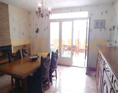 Vente Maison 5 pièces 70m² Béthune (62400) - photo