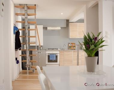 Vente Maison 3 pièces 70m² Ronchin (59790) - photo