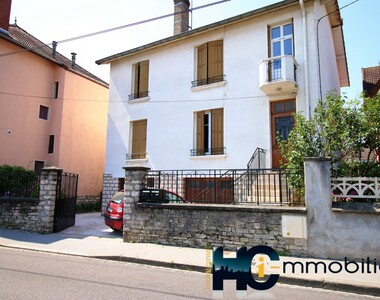 Location Appartement 4 pièces 80m² Chalon-sur-Saône (71100) - photo