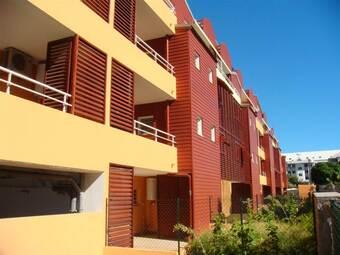 Vente Appartement 2 pièces 57m² Sainte-Clotilde (97490) - photo