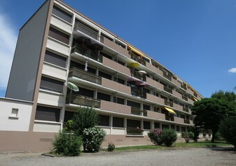 Vente Appartement 4 pièces 70m² Seyssinet-Pariset (38170) - Photo 1