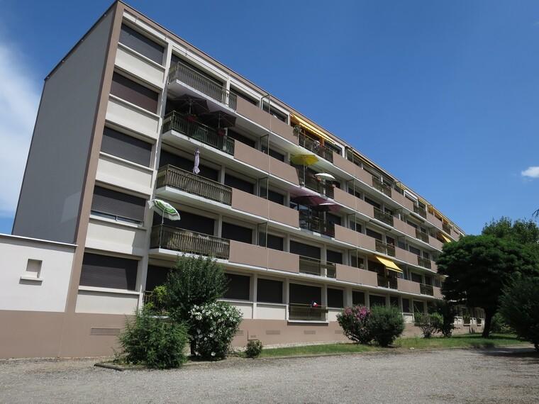 Location Appartement 4 pièces 70m² Seyssinet-Pariset (38170) - photo