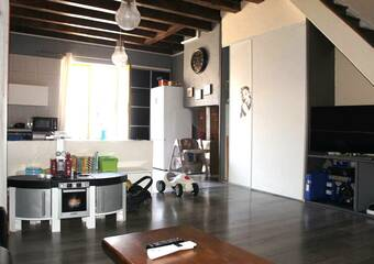 Vente Appartement 3 pièces 85m² Saint-Égrève (38120) - photo