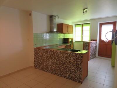 Vente Maison 5 pièces 90m² Billom (63160) - Photo 2