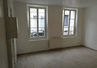 Renting Apartment 1 room 27m² Nogent-le-Roi (28210) - Photo 1