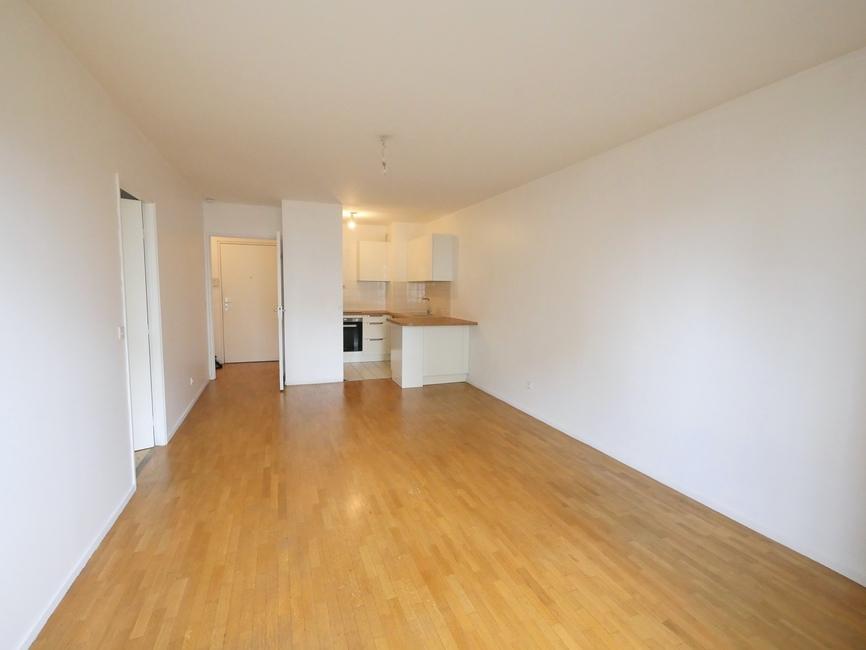 Location Appartement 2 pièces 48m² Suresnes (92150) - photo