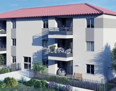 Vente Appartement 4 pièces 85m² Saint-Étienne (42000) - photo