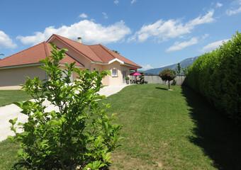Vente Maison 4 pièces 117m² Domessin (73330) - photo
