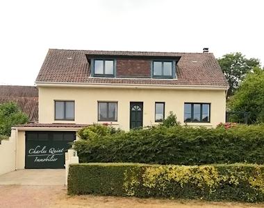 Vente Maison 4 pièces 132m² Montreuil (62170) - photo
