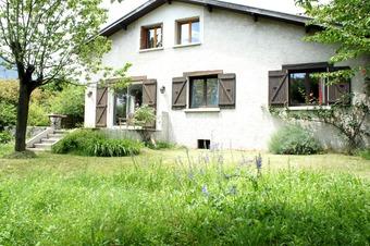 Vente Maison 8 pièces 156m² Saint-Égrève (38120) - Photo 1