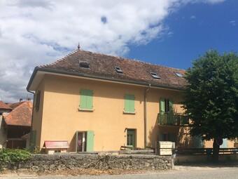 Vente Appartement 2 pièces 31m² Saint-Genix-sur-Guiers (73240) - photo