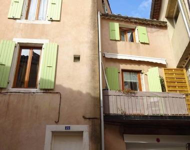 Vente Maison 4 pièces 75m² Montélimar (26200) - photo