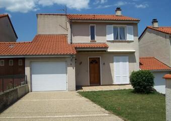 Location Maison 4 pièces 95m² Lempdes (63370) - Photo 1