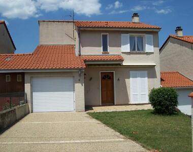 Location Maison 4 pièces 95m² Lempdes (63370) - photo