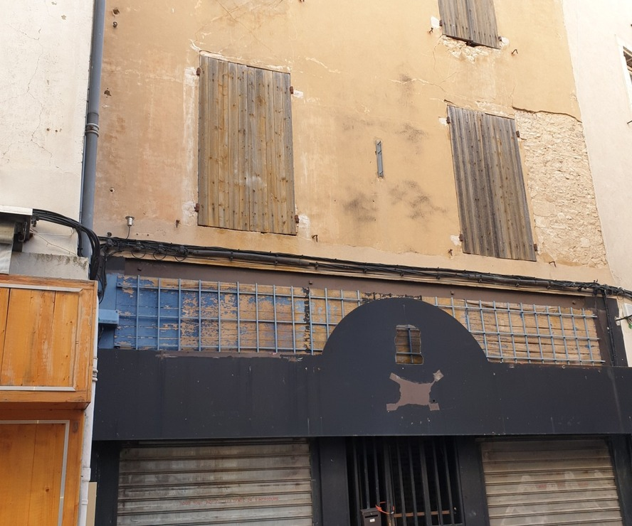 Vente Local commercial 1 pièce 15m² Cavaillon (84300) - photo