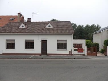 Sale House 5 rooms 90m² Camiers (62176) - photo
