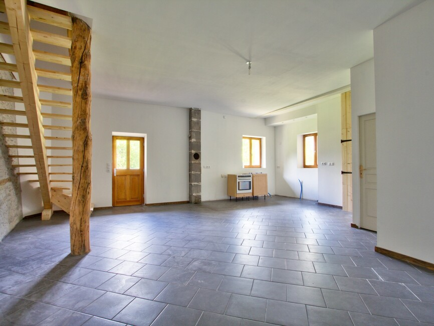Vente Maison 4 pièces 87m² Saint-Michel-de-Maurienne (73140) - photo