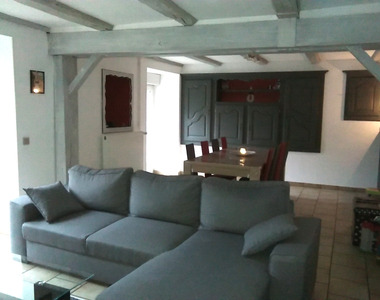 Vente Maison 5 pièces 150m² Attignéville (88300) - photo