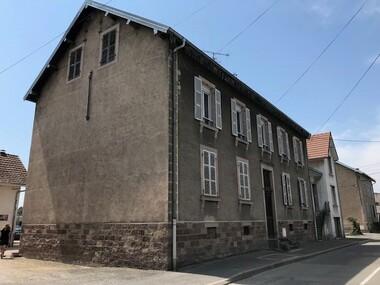 Vente Immeuble Lure (70200) - photo