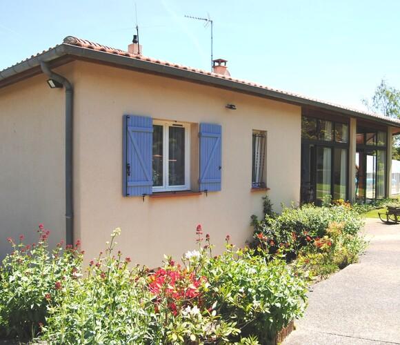 Vente Maison 5 pièces 107m² SECTEUR RIEUMES - photo