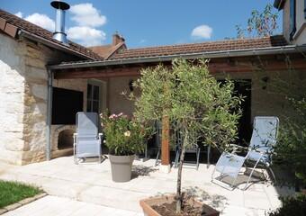Vente Maison 5 pièces 1m² Dracy-le-Fort (71640)