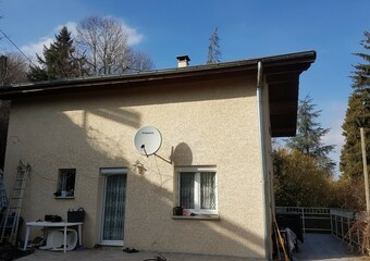 Vente Maison 5 pièces 115m² Rives (38140) - Photo 1