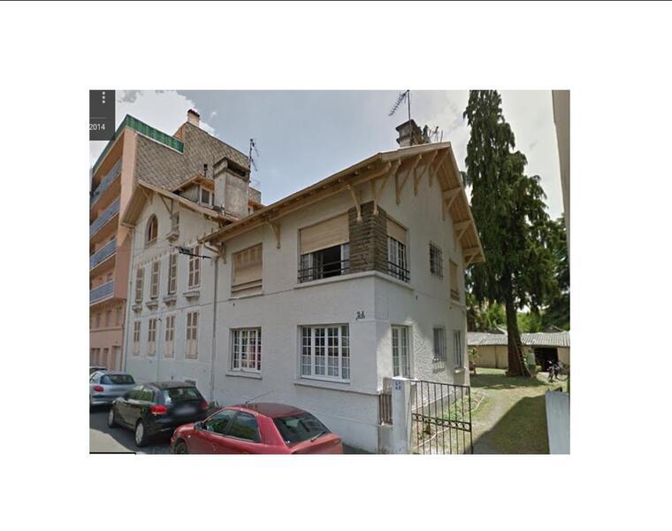 Vente Appartement 2 pièces 46m² Pau (64000) - photo