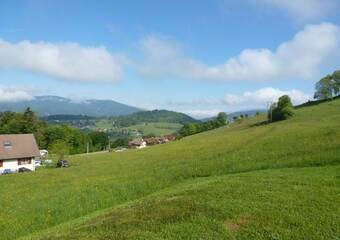 Vente Terrain 683m² Bogève (74250) - Photo 1