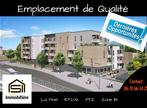 Vente Appartement 3 pièces 60m² Saint-Égrève (38120) - Photo 1