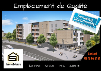 Programs : New program Saint-Égrève (38120) - photo