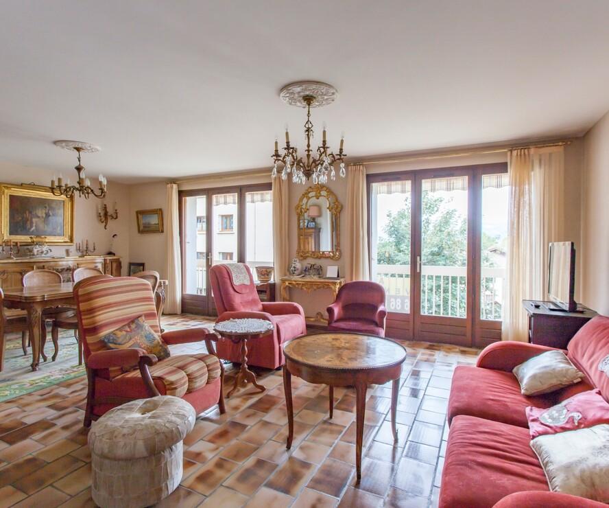 Sale Apartment 4 rooms 100m² Domène (38420) - photo