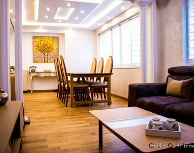 Sale Apartment 3 rooms 62m² Faches-Thumesnil (59155) - photo