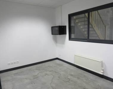 Location Bureaux 3 pièces Saint-Laurent-de-Mure (69720) - photo