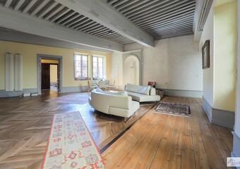 Vente Appartement 7 pièces 257m² Chambéry (73000) - Photo 1