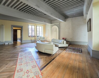 Vente Appartement 7 pièces 257m² Chambéry (73000) - photo