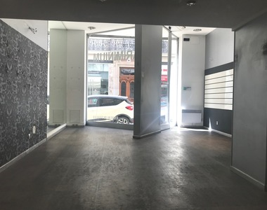 Location Local commercial 2 pièces 63m² Grenoble (38000) - photo