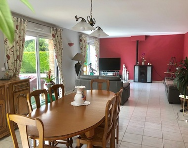 Vente Maison 5 pièces 144m² Lorgies (62840) - photo