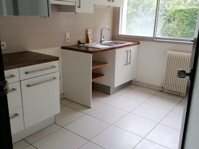 Location Appartement 3 pièces 68m² Dax (40100) - Photo 3