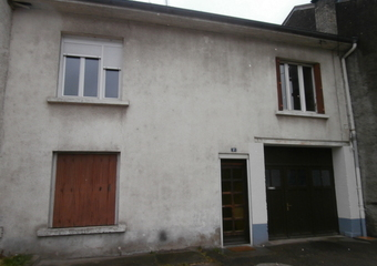 Renting House 5 rooms 130m² Saint-Sauveur (70300) - photo