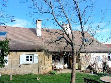 Vente Maison 6 pièces 240m² Montagny-lès-Buxy (71390) - photo