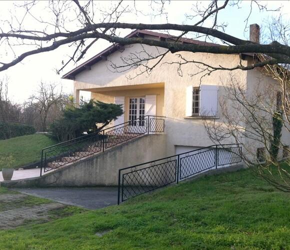 Location Maison 6 pièces 120m² Toulouse (31100) - photo